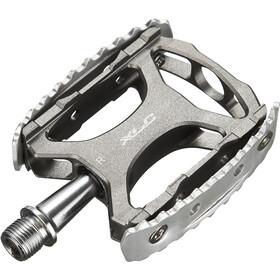 XLC PD-M17 MTB/Trekking Pedals grey/black